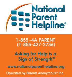 National Parenting Helpline - 855-427-2736