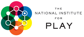 National Institute for Play logo